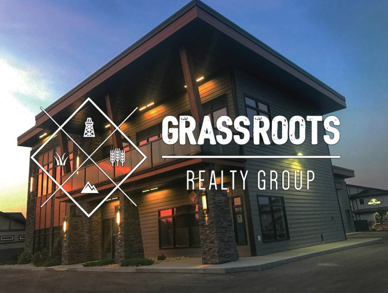 Grassroots Realty Group Exterior Building