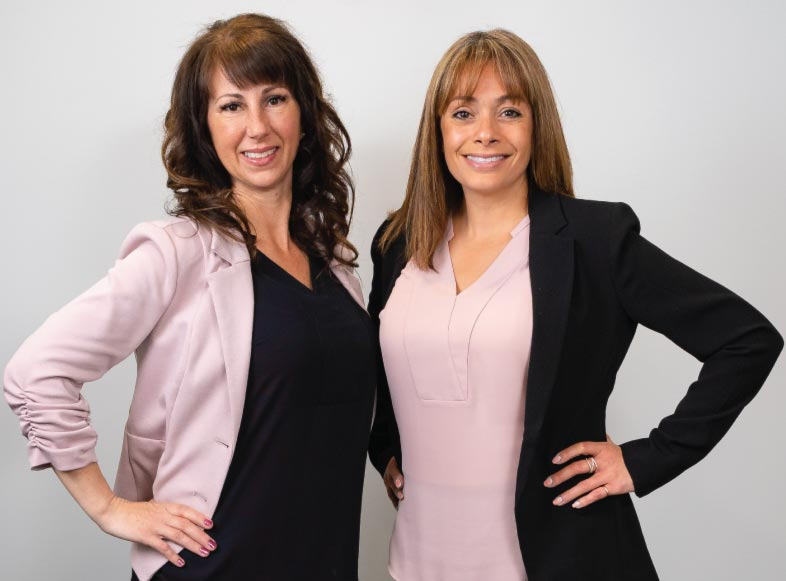 Donna Wilson & Tammy Frampton Grande Prairie Real Estate Team